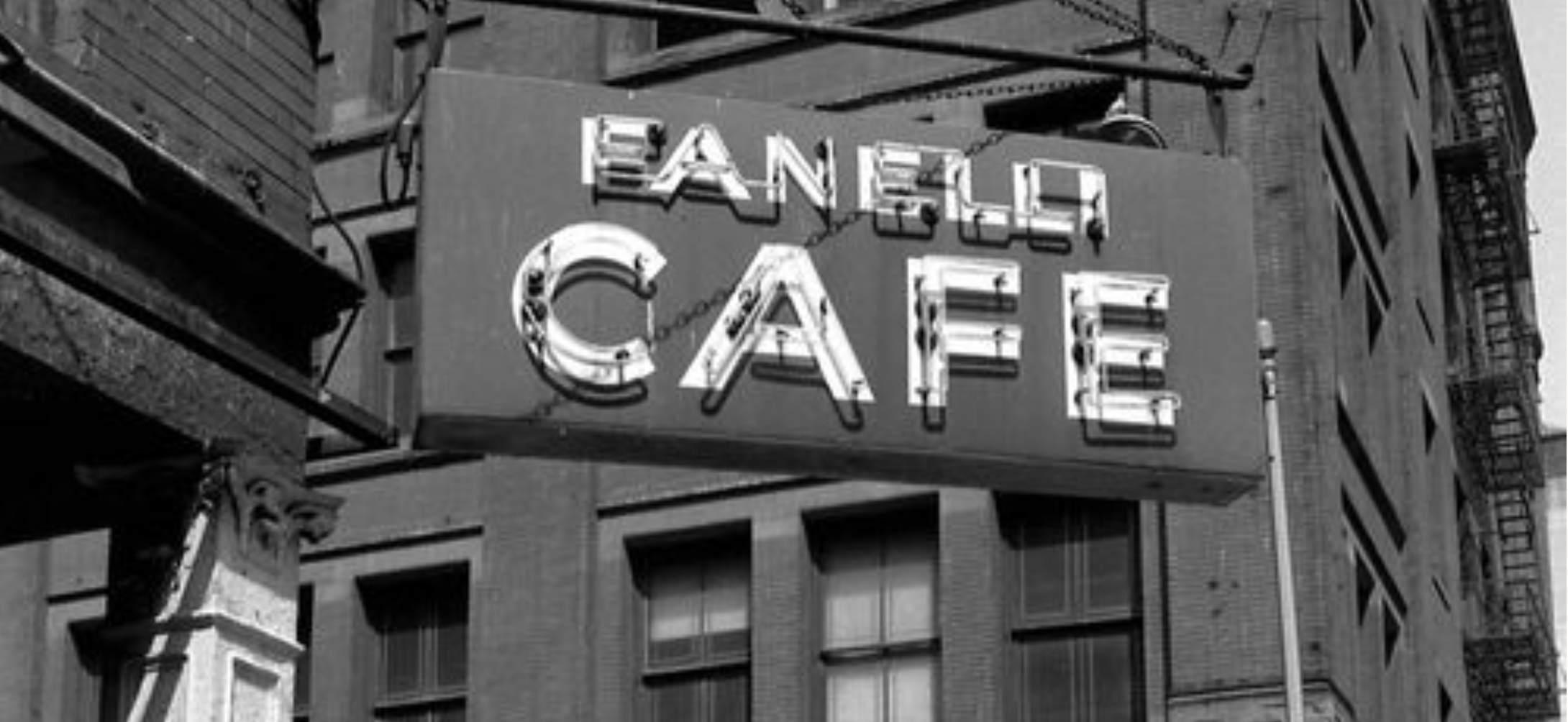 Fanelli Sign