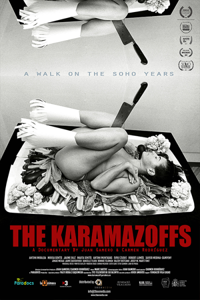 The Karamazoffs