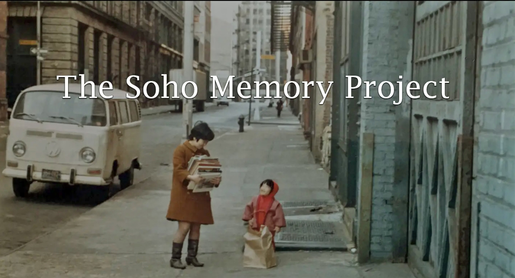 SoHo Memory Project: The Documentary