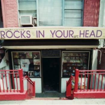 Rocks in Your Head